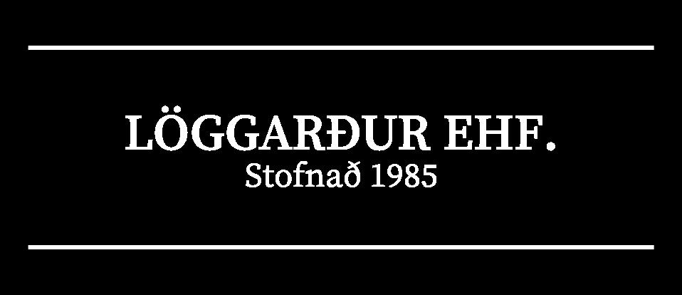 Löggarður